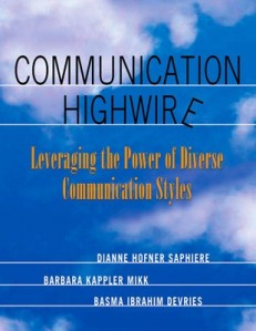 Book Review: Communication Highwire