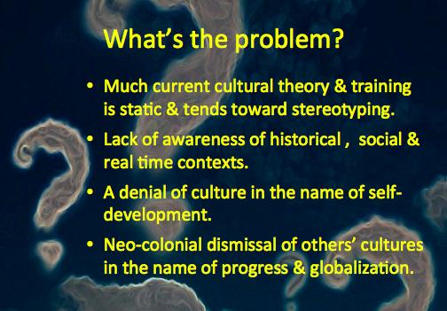 Core intercultural theory review/history | Cultural Detective Blog