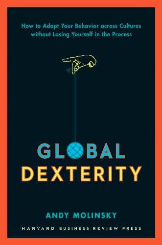 GlobalDexterity