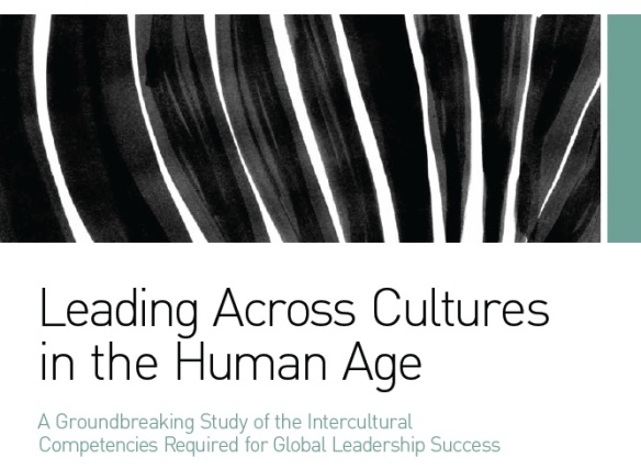 Leading X Cultures