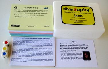 Diversophy