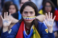 Jorge Silva / Reuters