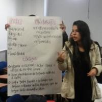 Ecotonos: Simulación Intercultural en una Clase de Negociación en Colombia