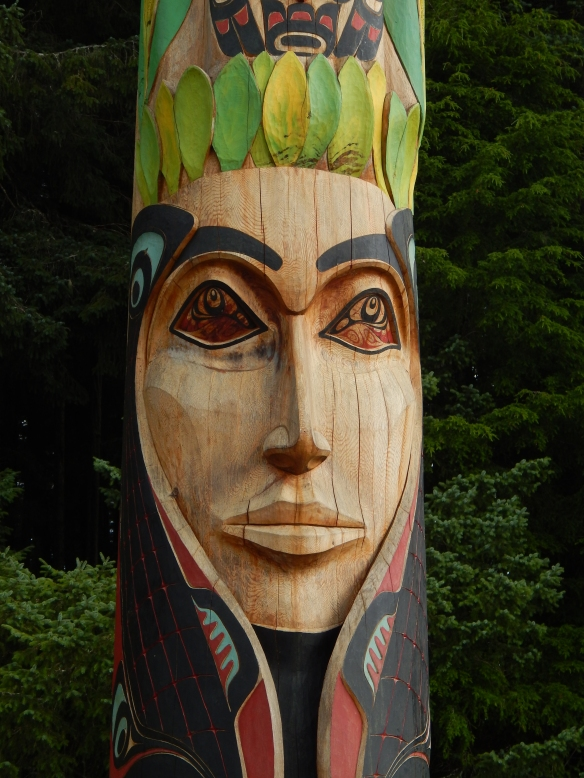 Cultural Resurgence Among the Tlingit of Southeastern Alaska