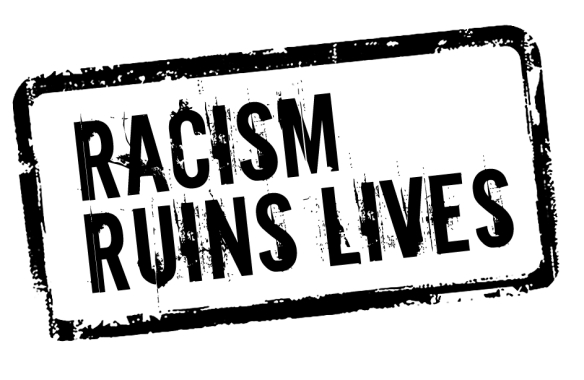 racism-ruins-lives-logo