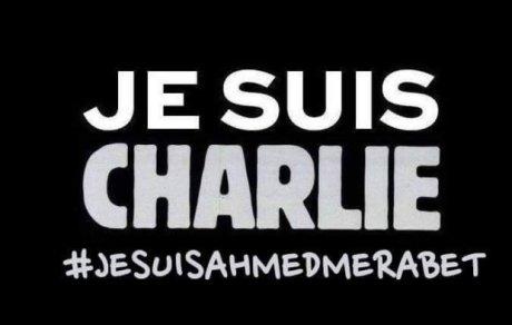 z17222885AA,-Je-suis-Charlie--Je-suis-Ahmed-Merabet-