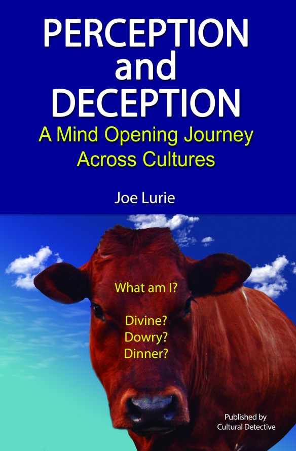 PERCEPTION AND DECEPTION COVER FACE 3