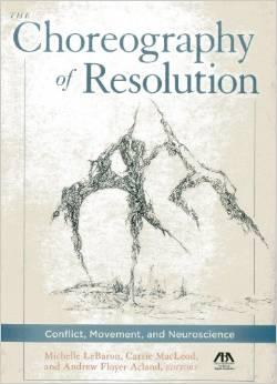 Choreography of Resolution